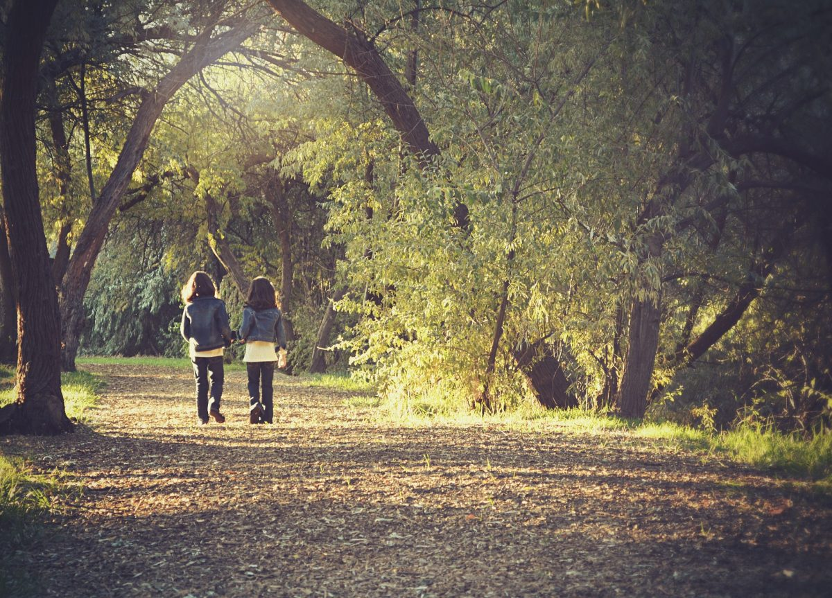 How to Find and Maintain Authentic Friendships- Part One
